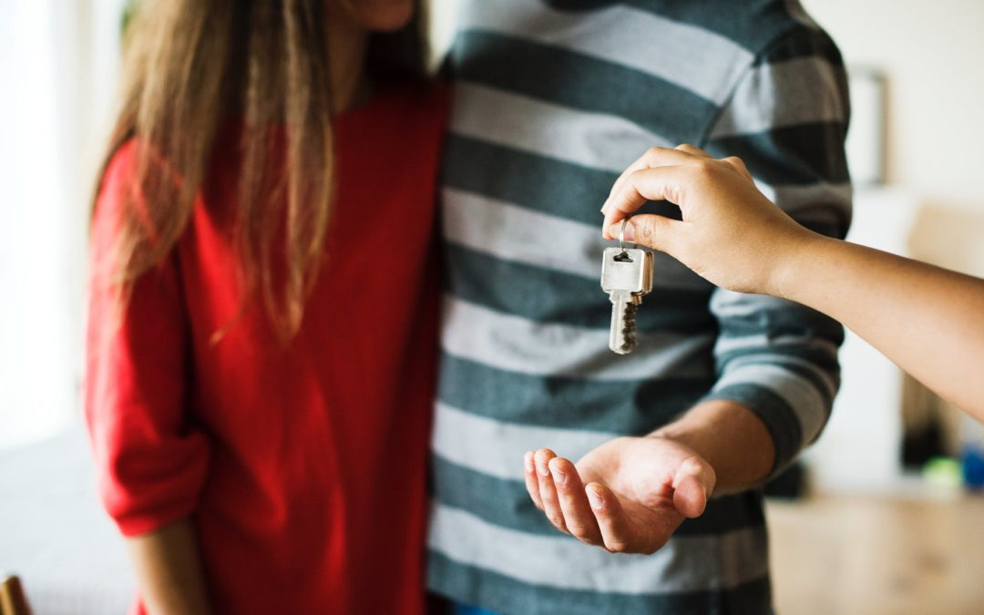 5 Marketing Strategies To Attract First-Time Home Buyers In 2019