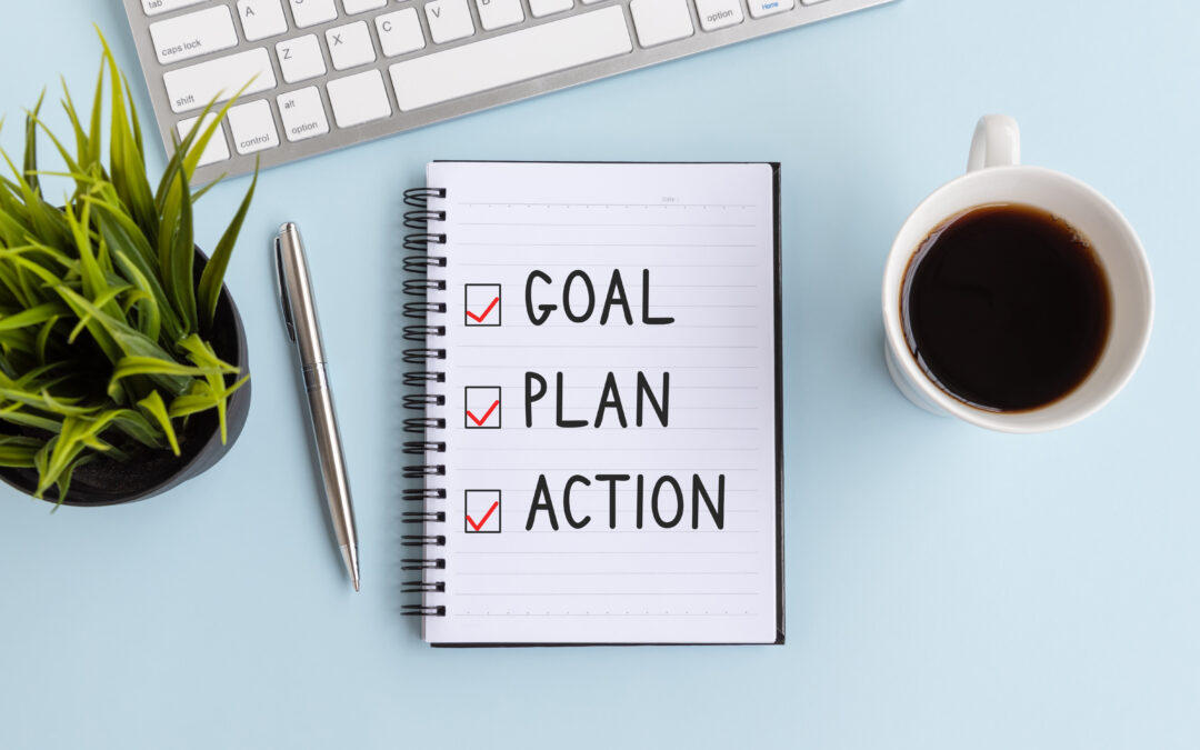 The Benefits of Goal-Setting