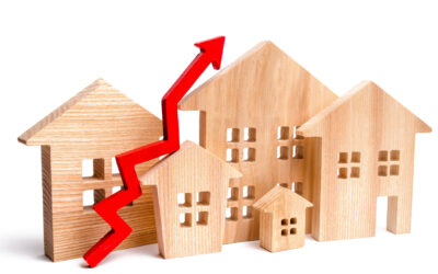 Evidence of a Housing Bubble Ready to Pop